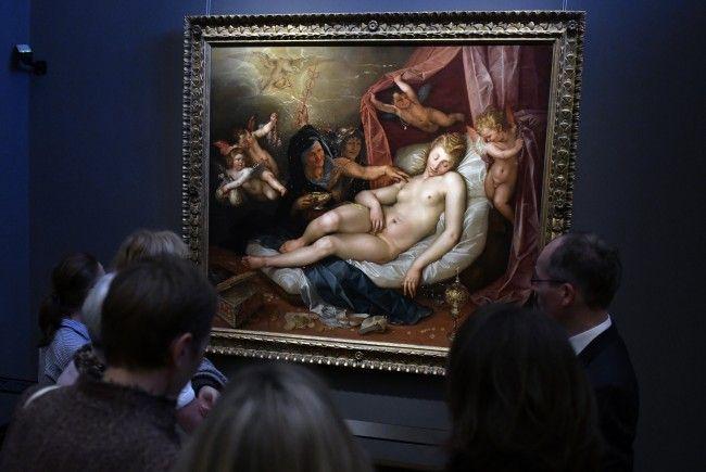 """Gratis zur Ausstellung """"Peter Paul Rubens - Kraft der Verwandlung"""""""