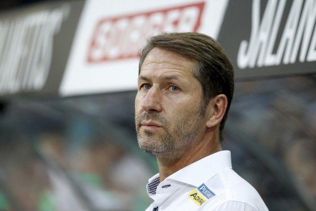 Franco Foda verlässt Sturm Graz und wird neuer Teamchef der österreichischen Nationalmannschaft.