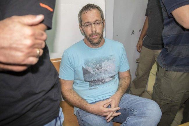 Der Berater der Kanzlerpartei Tal Silberstein wurde in Israel festgenommen