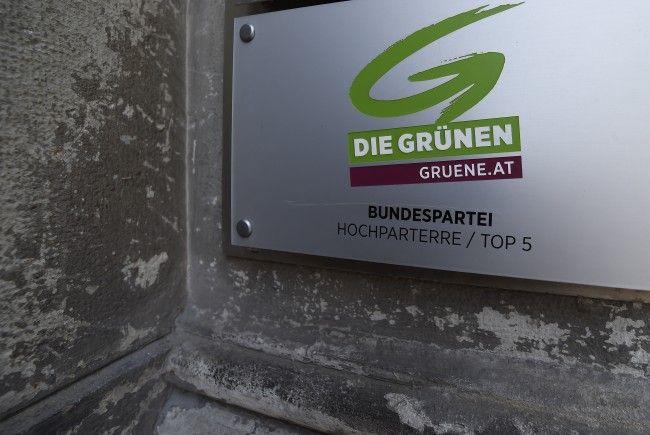 Die Grünenn müssen ihre Parteizentrale am Wiener Rooseveltplatz räumen.
