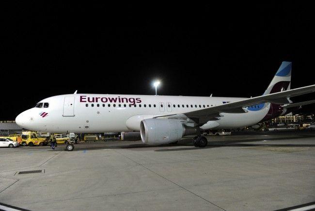Die Fluglinie Niki dürfte bald unter dem Namen Eurowings fliegen.