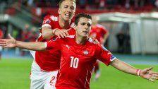Paukenschlag: Junuzović tritt aus ÖFB-Team zurück