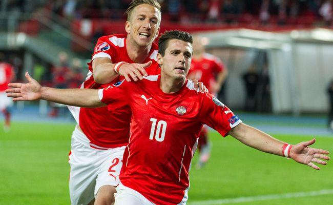 Zlatko Junuzović wird nicht mehr für das österreichische Nationalteam spielen.