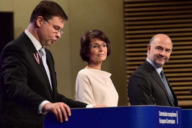 Die EU-Kommission einigte sich auf einen Kompromiss.