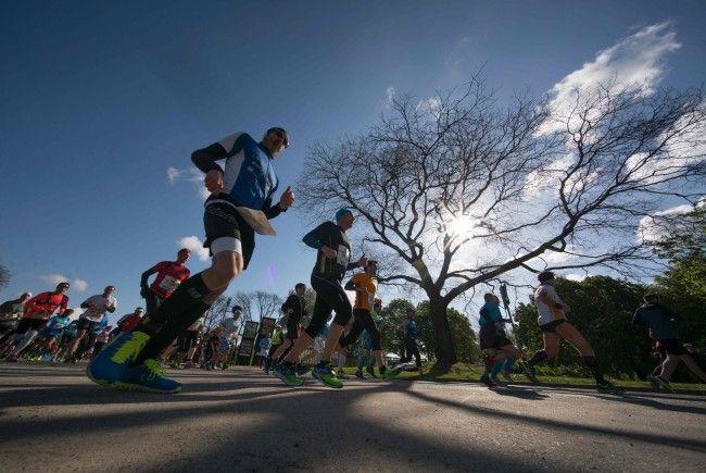 Der Vienna City Marathon wartet mit Neuerungen auf