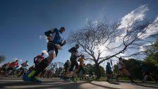 """Wien-Marathon bringt neue """"Medal Plaza"""""""