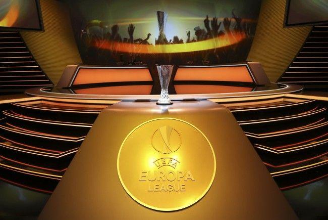 Die Europa League wird ab der kommenden Saison auch auf DAZN zu sehen sein.