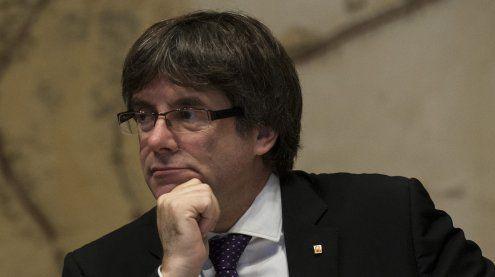 Spanien wird Regionalregierung in Barcelona entmachten