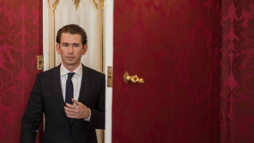 ÖVP will 'Annäherungsgespräche'