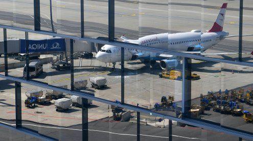 Problemen mit Kabinendruck: AUA-Flug musste umkehren