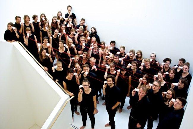 Die Academy Singers wirken bei Voice Mania 2017 mit