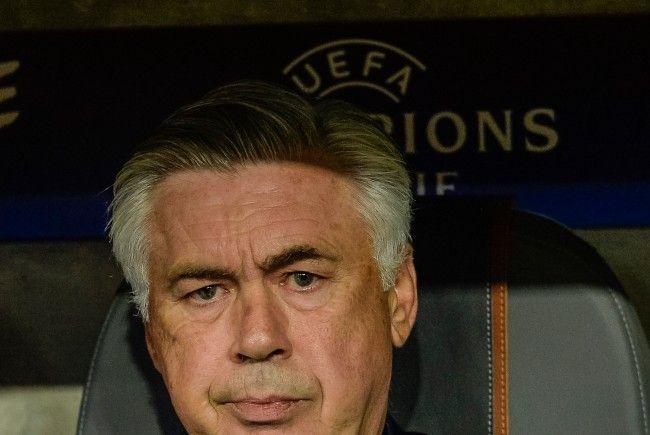 Nach seinem Rauswurf beim FC Bayern will Ancelotti erstmal eine Pause einlegen.
