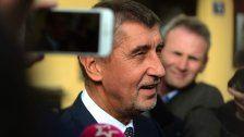 Populist Babis gewinnt Parlamentswahl