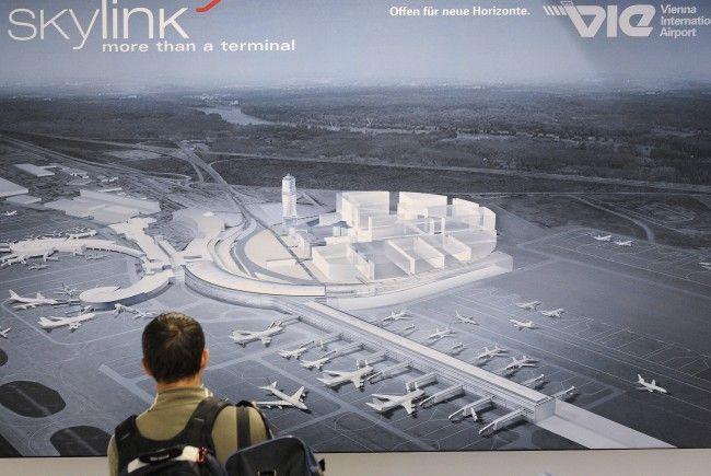 Die Besucherwelt am Flughafen Wien bietet Neues