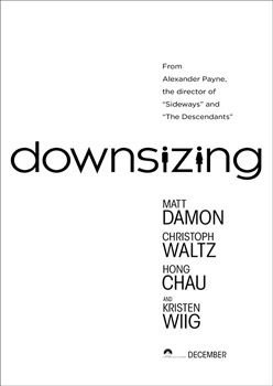 Downsizing – Trailer und Kritik zum Film