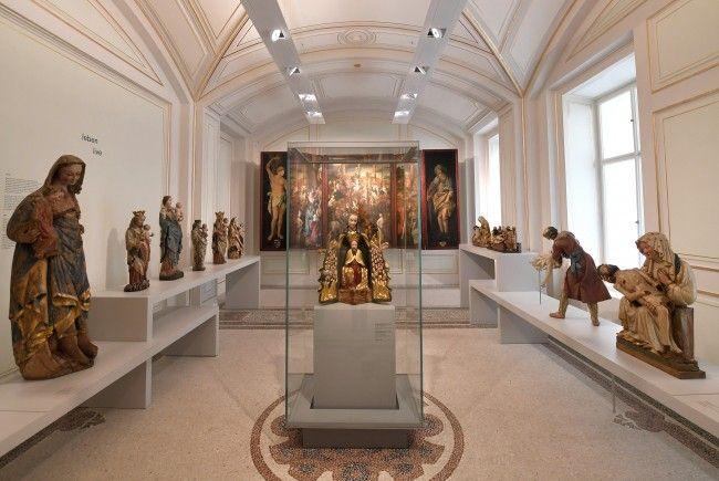 Das Dommuseum Wien eröffnet am Wochenende