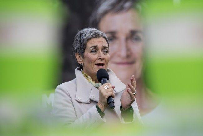 Ulrike Lunacek meldet sich anlässlich der ersten Europäischen Lesbenkonferenz in Wien zu Wort