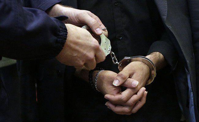 Ein aggressives Brüderpaar wurde in der Wiener Innenstadt verhaftet.