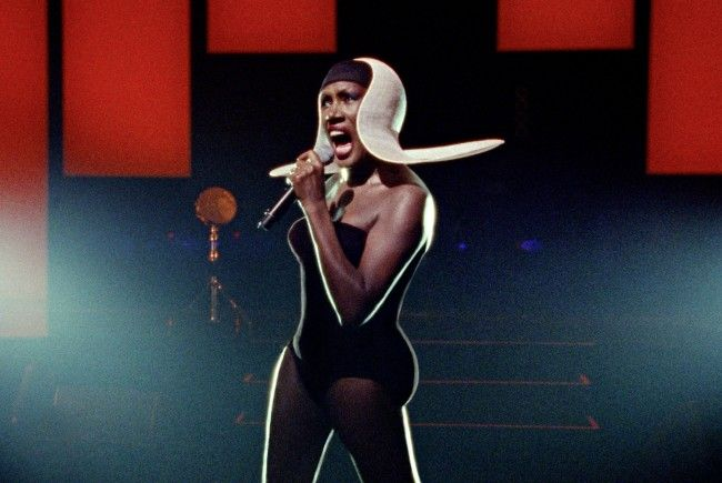 """Grace Jones: Bloodlight And Bami"" läuft auf der Viennale 2017"