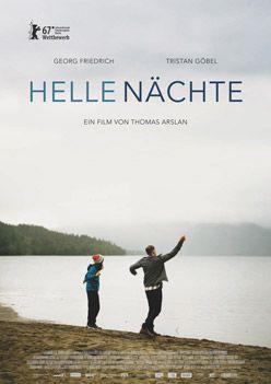 Helle Nächte – Trailer und Kritik zum Film