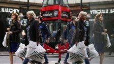 Inflation im September auf 2,4 Prozent gestiegen