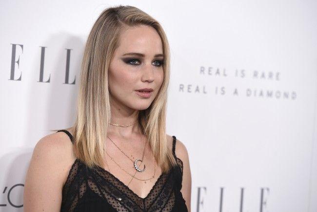 Jennifer Lawrence sprach über ihre Erfahrungen mit Sexismus in Hollywood.