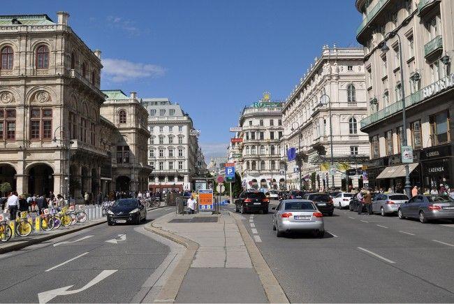 Rund 2.000 Wohnungen werden in Wien dauerhaft über Airbnb angeboten.