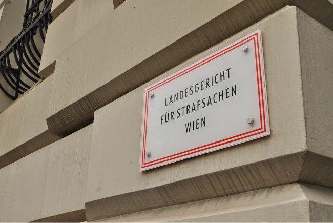 Der Prozess startet am Dienstag in Wien.