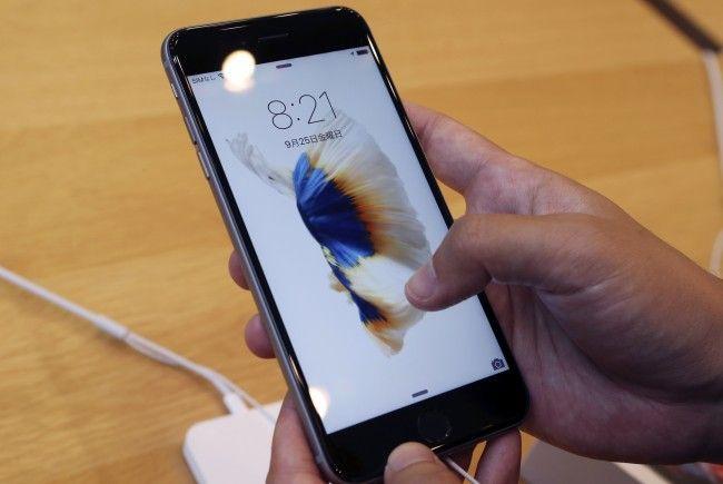 Das neue iPhone X ist nun auch in Österreich bestellbar.
