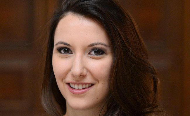 Petra Steger fordert eine Entpolitisierung des Sports in Österreich.