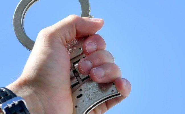 Der Handy-Dieb wurde festgenommen.