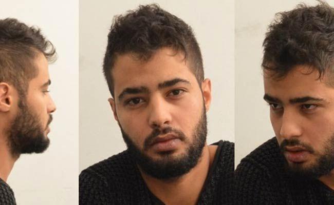 Weitere mögliche Opfer dieses Tatverdächtigen werden gesucht