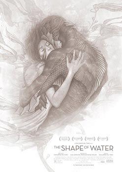 The Shape of Water – Trailer und Kritik zum Film