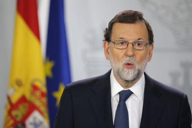 Katalanische Unabhängigkeit erklärt oder nicht?