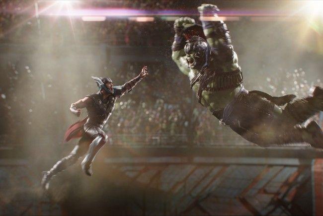 """Die VIENNA.at-Redaktion ist schon gespannt, ob Taika Waititi mit """"Thor: Ragnarok"""" einen Hit landen wird"""