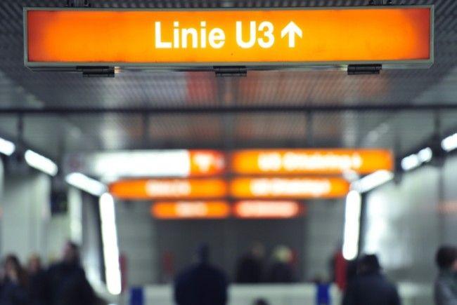 Nach sexuellen Übergriffen in U3-Stationen kam der Verdächtige frei