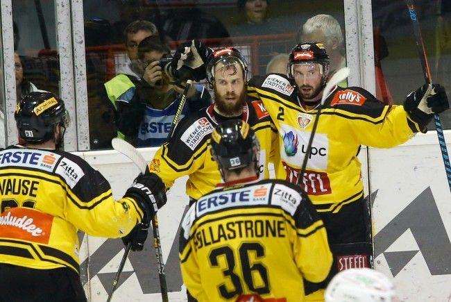 Die Caps mussten sich in Zagreb geschlagen geben