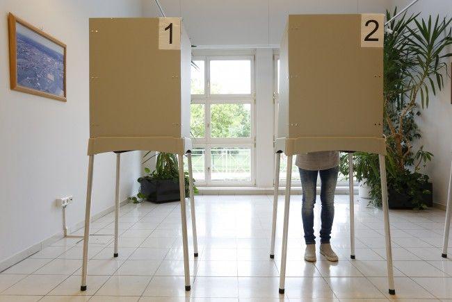 6,4 Millionen Österreicher sind am 15. Oktober wahlberechtigt.