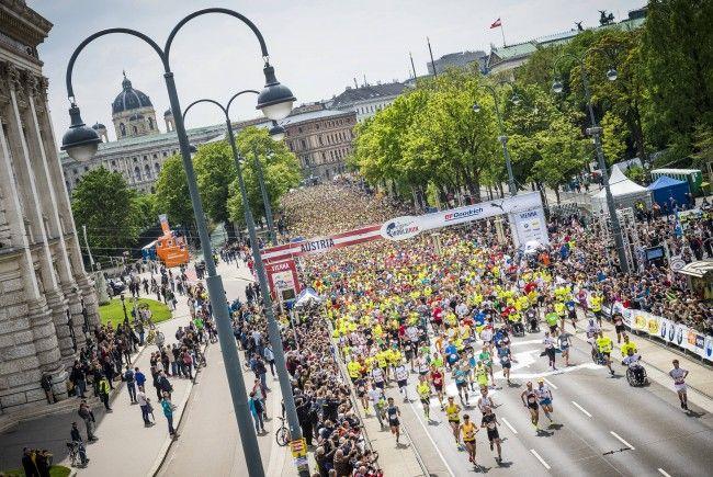 Der fünfte Wings for Life Run geht am 6. Mai 2018 in Wien über die Bühne.