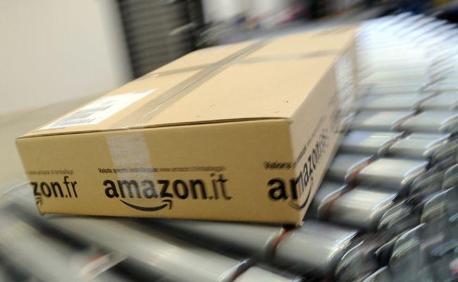 Amazon will Bestellungen auch in die Wohnung liefern, wenn niemand daheim ist.