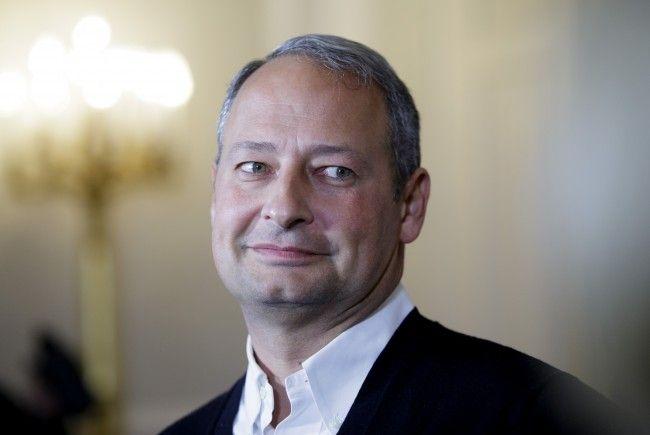 Andreas Schieder äußerte sich zur Nationalratssitzung kurz vor der Wahl.