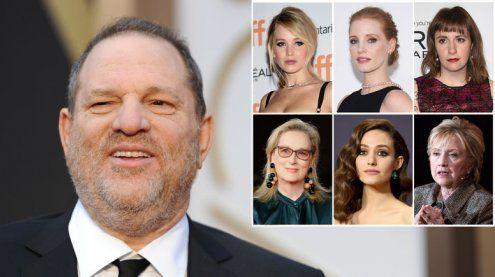 Fall Weinstein: Jetzt ermittelt die US-Polizei wegen Vergewaltigung