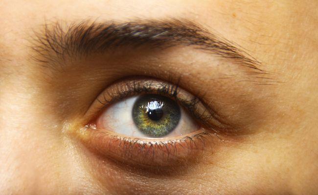 Die Augenfarbe verrät einiges über die Gesundheit.