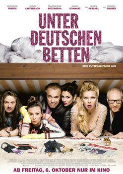 Unter Deutschen Betten – Trailer und Kritik zum Film