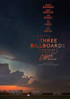 Three Billboards Outside Ebbing, Missouri – Trailer und Kritik zum Film