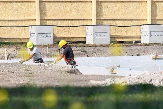 In Wien werden weniger Büros gebaut.