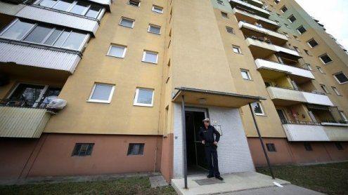 Pizzabäcker erdrosselte Mutter in Wien: Schnelles und mildes Urteil