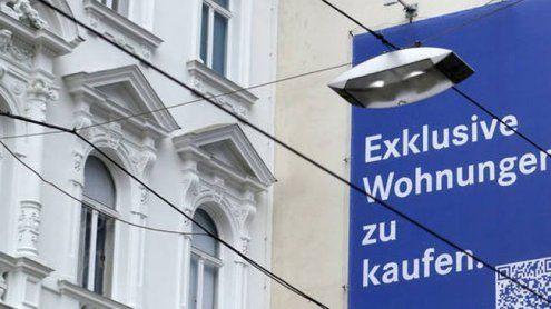 Teuerste Eigentumswohnungen österreichweit in Wien zu finden