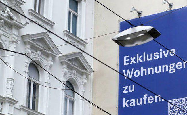 Die teuersten Eigentumswohnungen gibt es in Wien