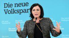 Mandl soll Köstinger im EU-Parlament nachfolgen